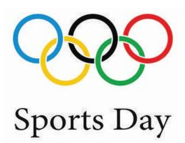 an essay on sports day in a school